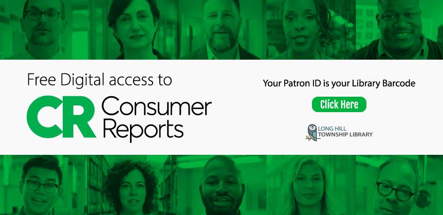 Consumer Reports 1
